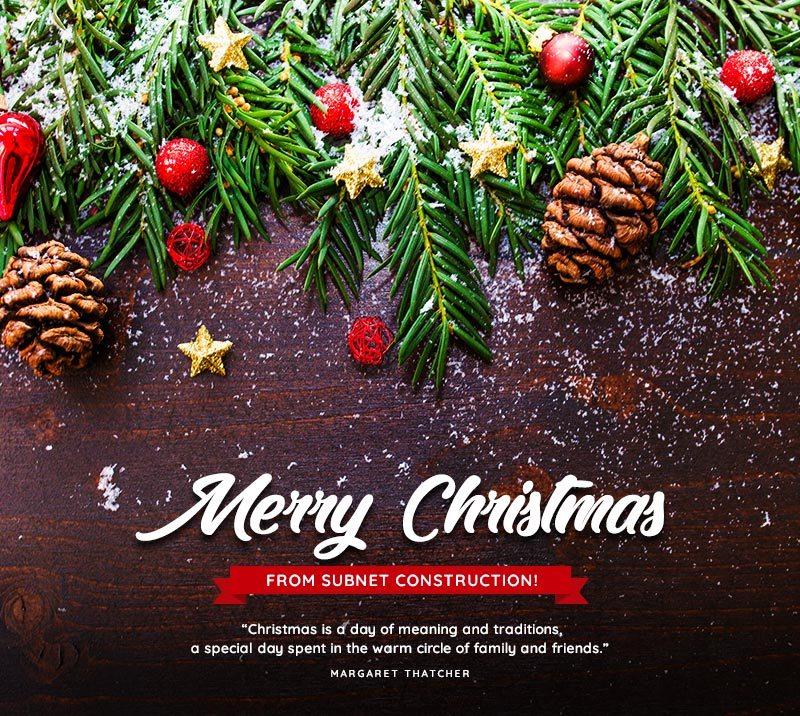 Seasons greetings from subnet construction as a design and construction firm in the philippines subnet construction values the filipino family as much as we value the filipino home m4hsunfo