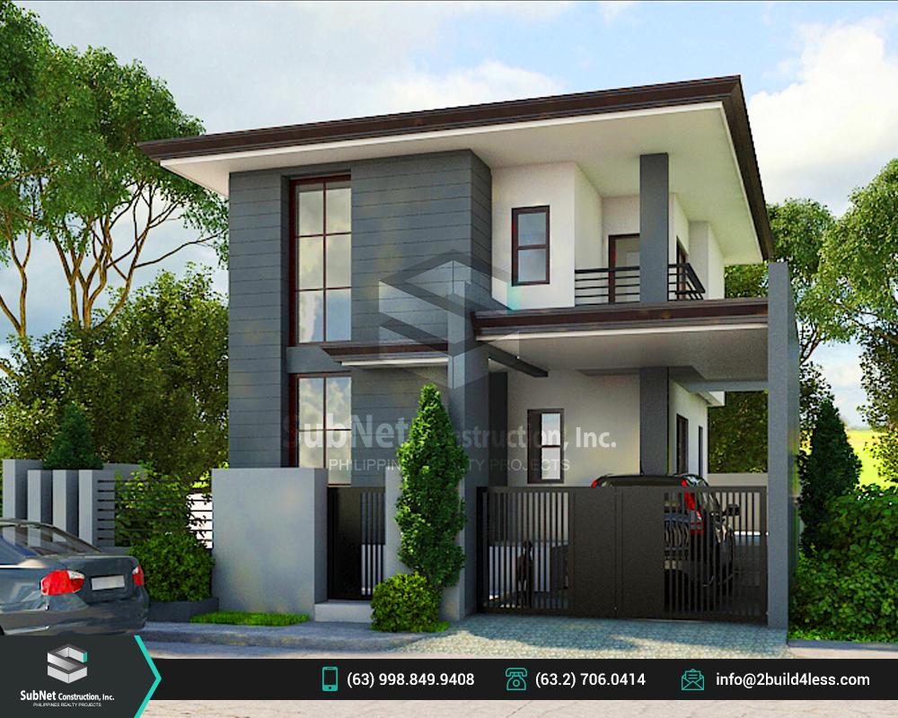 Dammam Model House