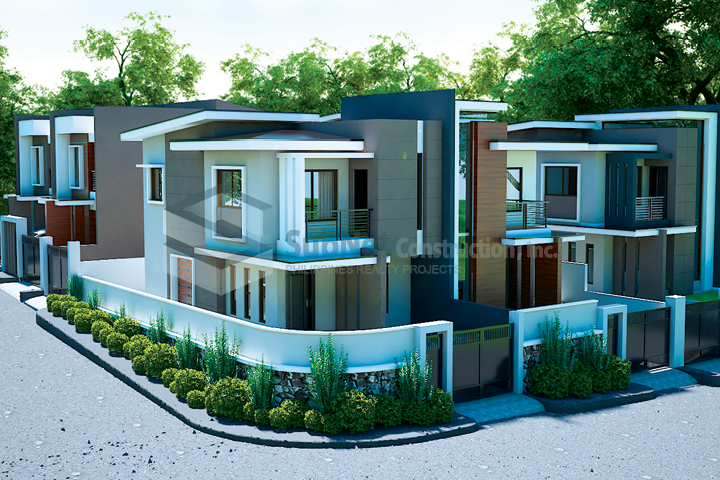 Qatar 6 An Exquisitely Modern Abode Single And Duplex Houses