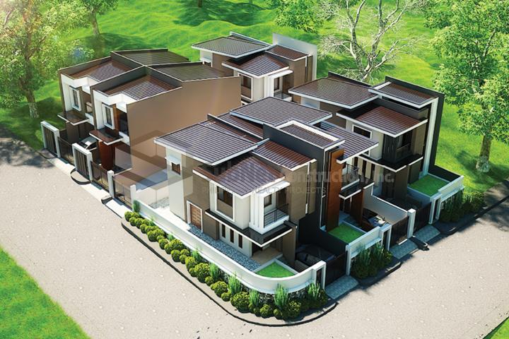 Qatar 6: A Modern Minimalist Home (Single And Duplex Houses