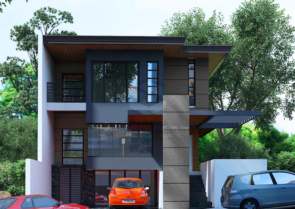 Denver Model House