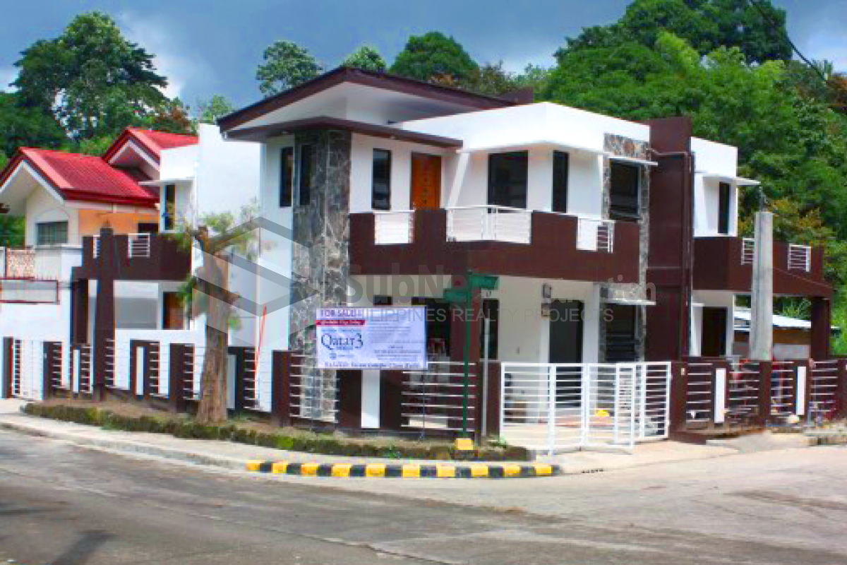 Subnet Construction Qatar Model House