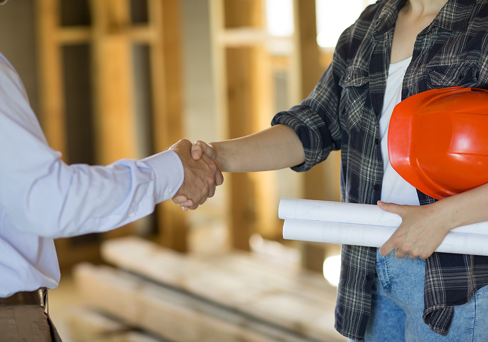 How to confirm if a punch list has been completed?